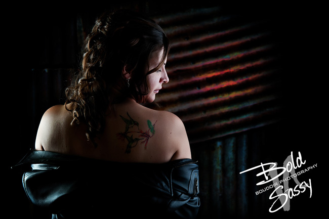 Boudoir Photographers in Kitchener