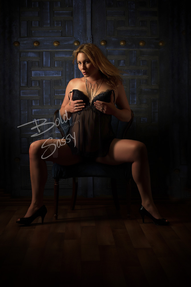 Guelph Top Boudoir Photographers